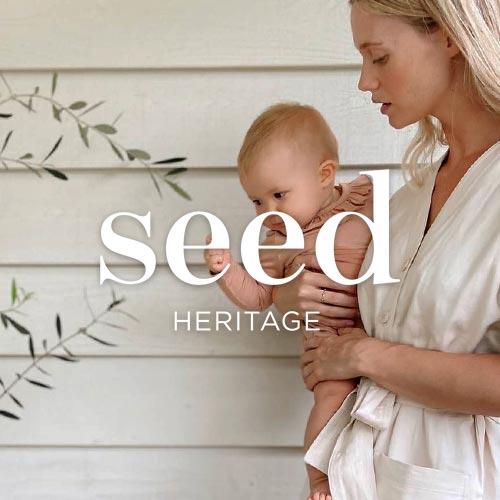 Seed Heritage - Digital Commerce Partner
