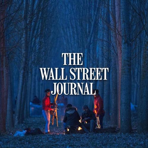 Wall Street Journal - Digital Commerce Partner