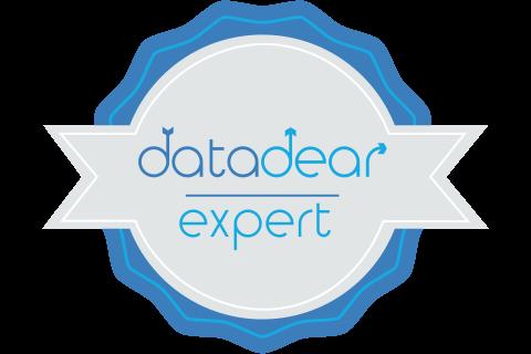 DataDear Expert badge