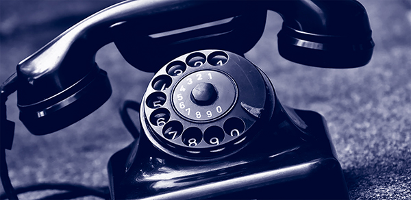 Telefonische colportage
