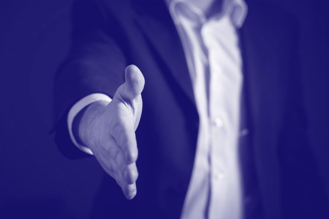 Is een leverancier een relatie?