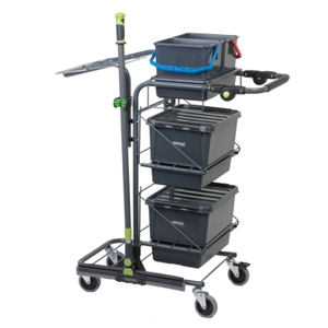 Rekola Reflex Motion Trolleys