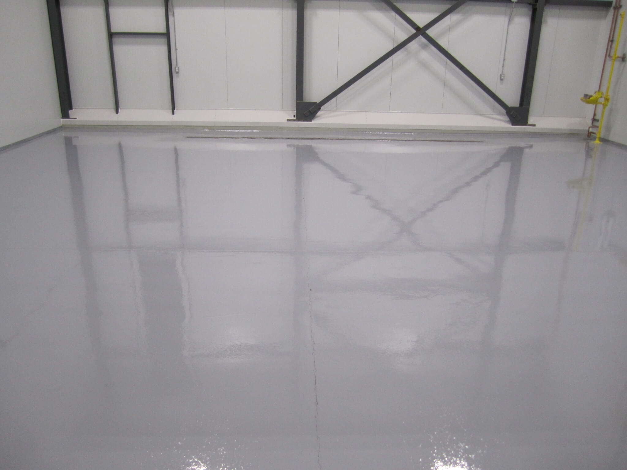 nh manchester concrete gallery floors repair x floor garage crack v dc