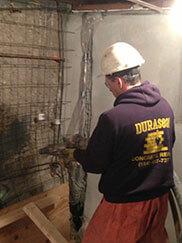 Shotcrete gunite - shotcrete concrete repairs and gunite contractors Montreal Laval Longueuil Qc