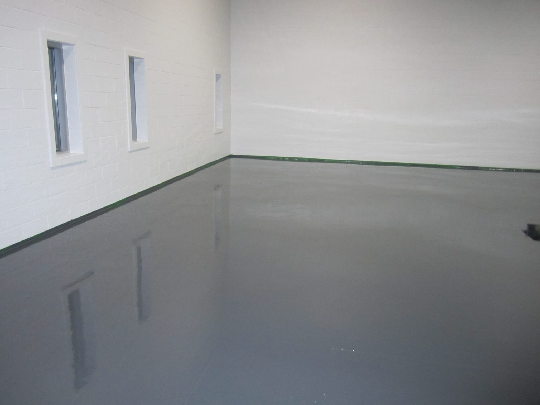 epoxy coating - epoxy garage floor coating, floor expoxy coating for concrete deck coatings Montreal Laval Longueuil Qc