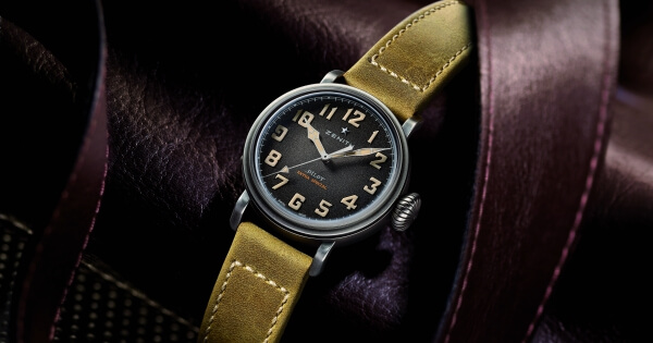 Zenith Pilot Collection: Pilot Type 20 Extra Special 40 mm
