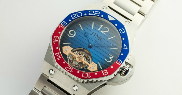 H. Moser & Cie. Swiss Icons Watch