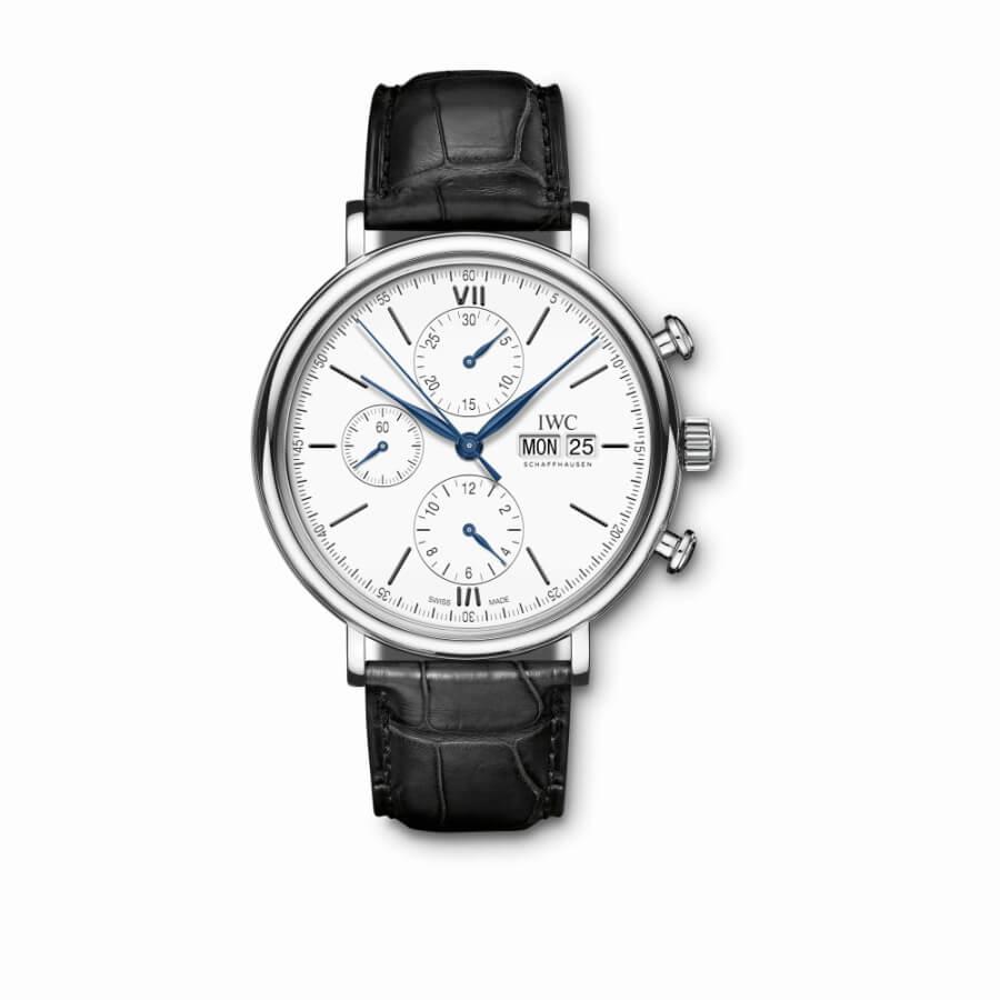 "IWC Portofino Chronograph Edition ""150 Years"""
