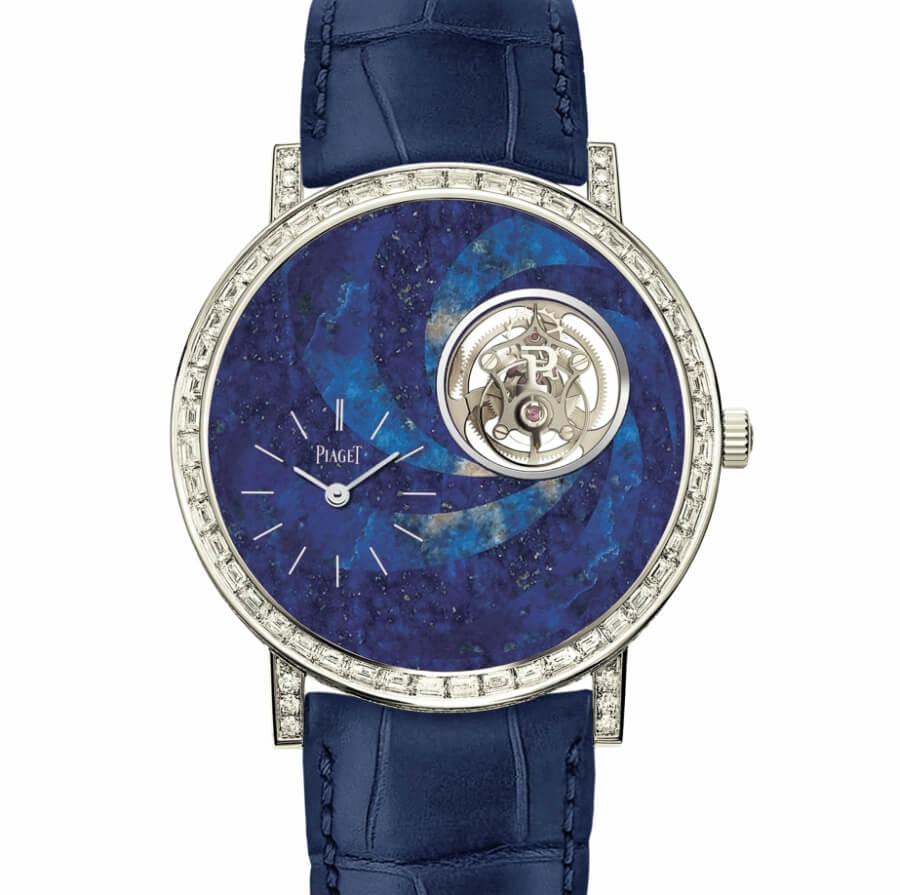 Piaget Altiplano Watch