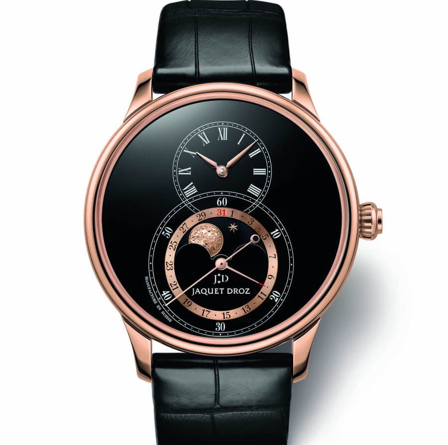 Jaquet Droz New Watch