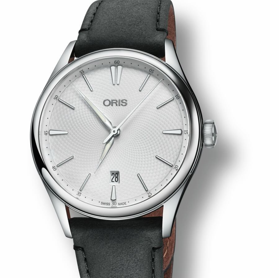 Oris Artelier Review