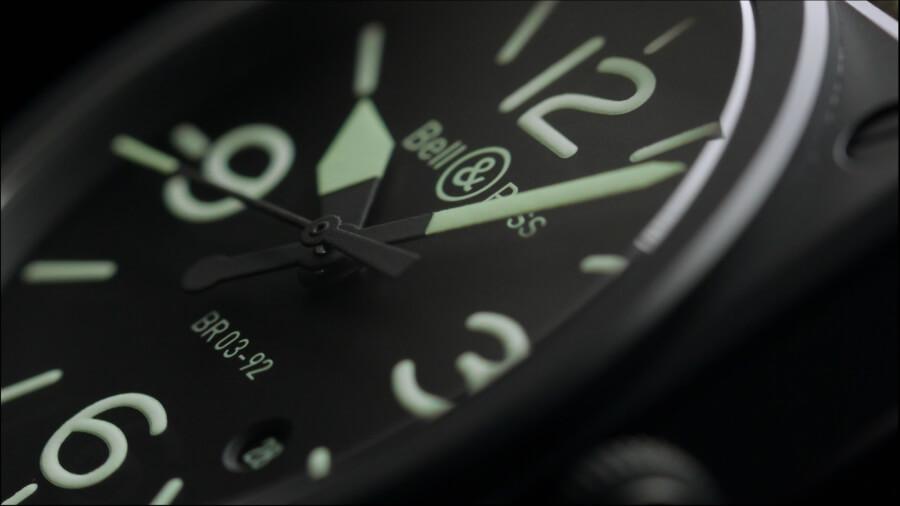 Bell & Ross Watch Review