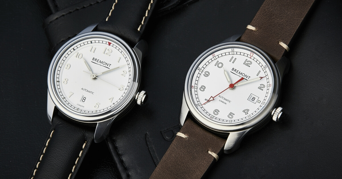 Bremont Airco Collection