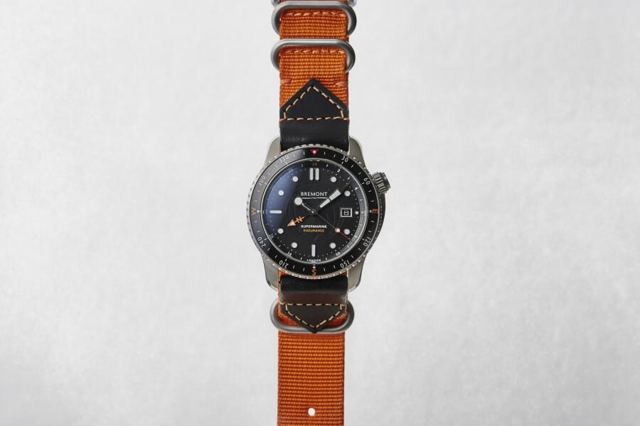 Bremont New Watch