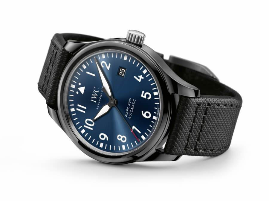 IWC Mark XVIII Special Edition Review