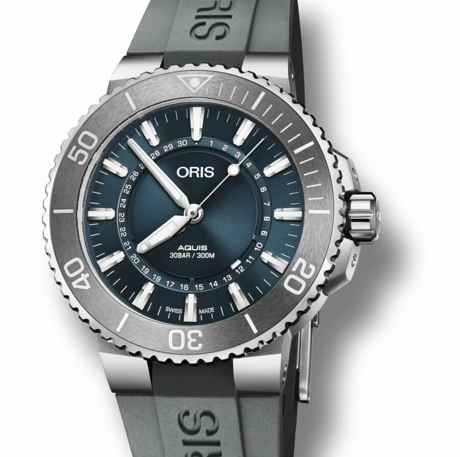 Diver Watch Professional