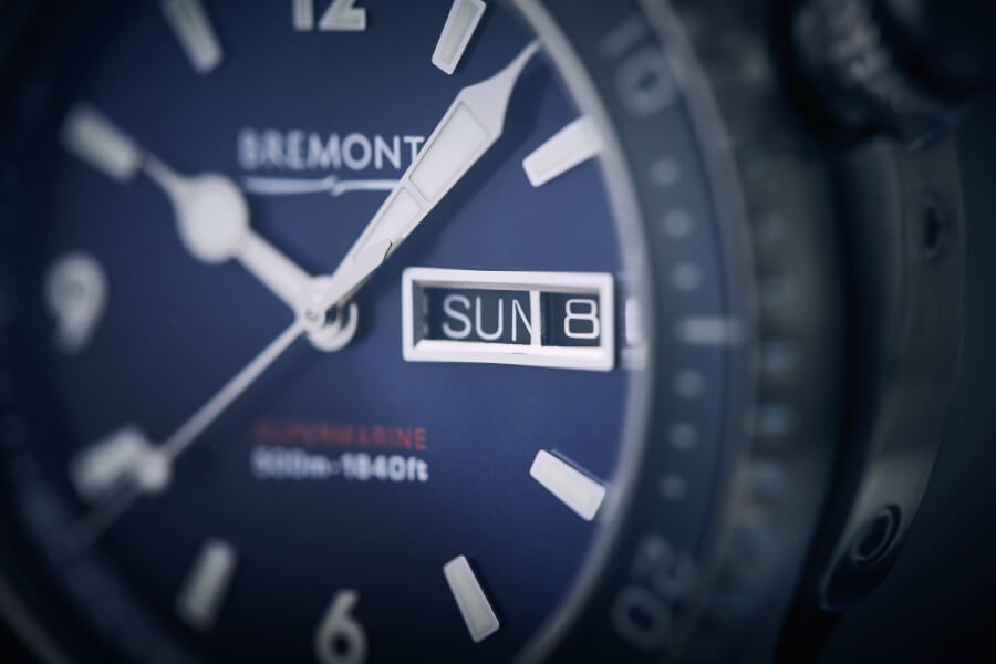 Bremont Dive Watch