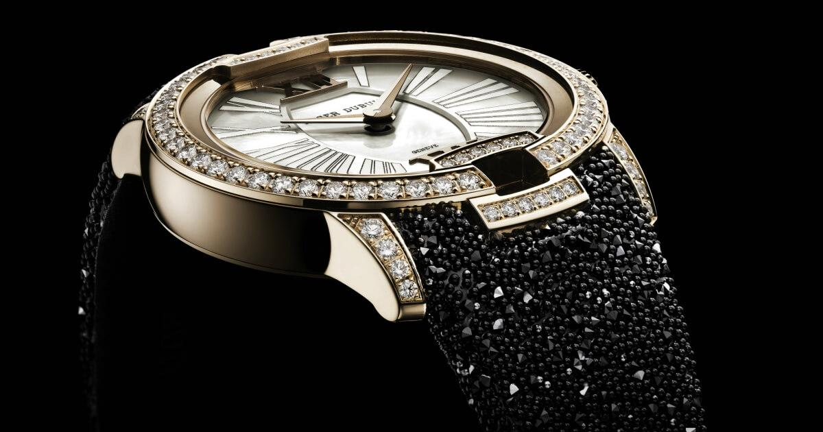 Roger Dubuis Velvet Caviar