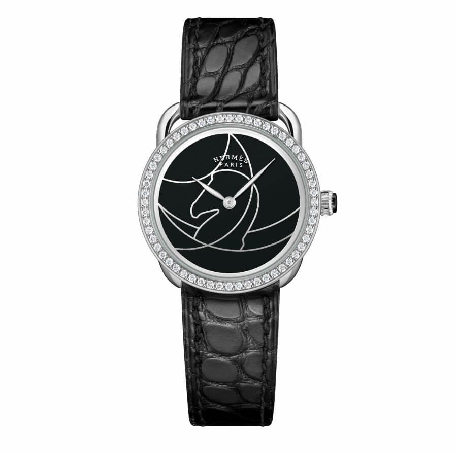 Hermes Women Watch