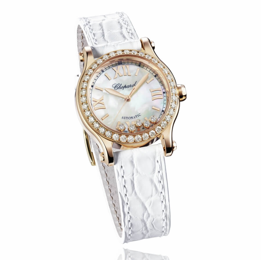 Top Expensive Ladies Watches