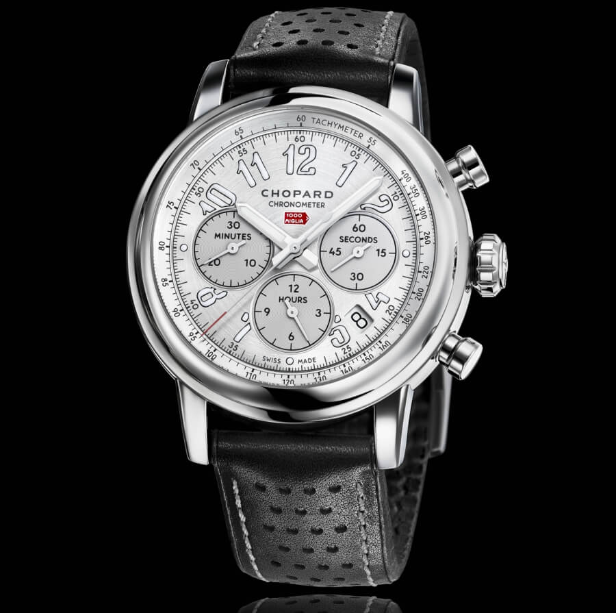 Chopard Watch Mille Miglia Classic Chronograph Racing Colours Edition