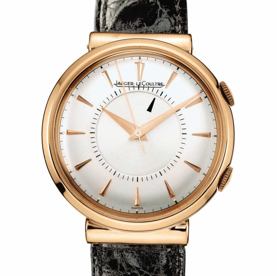 Jaeger LeCoultre First Memovox Watch