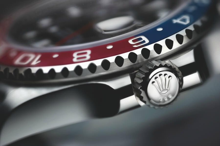 Baselworld Rolex GMT Master II