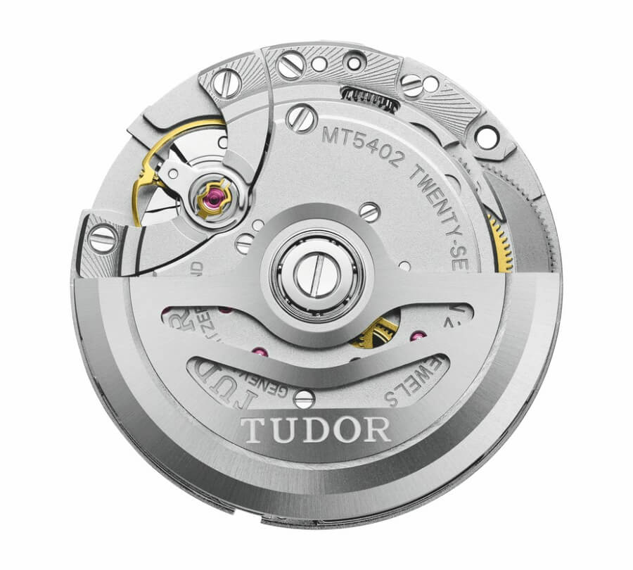 Tudor In House Calibre MT5402