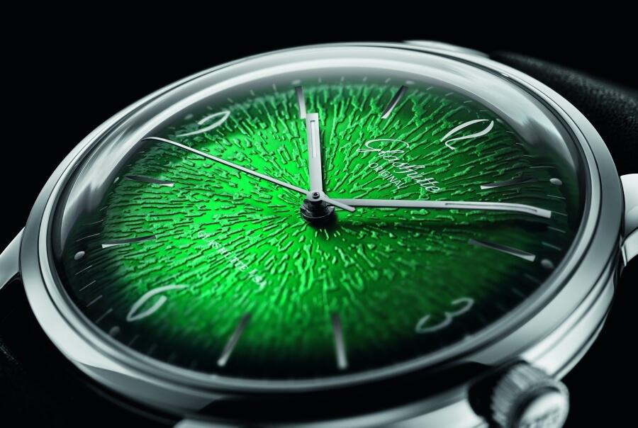Glashütte Original Sixties Ref. 1-39-52-03-02-04
