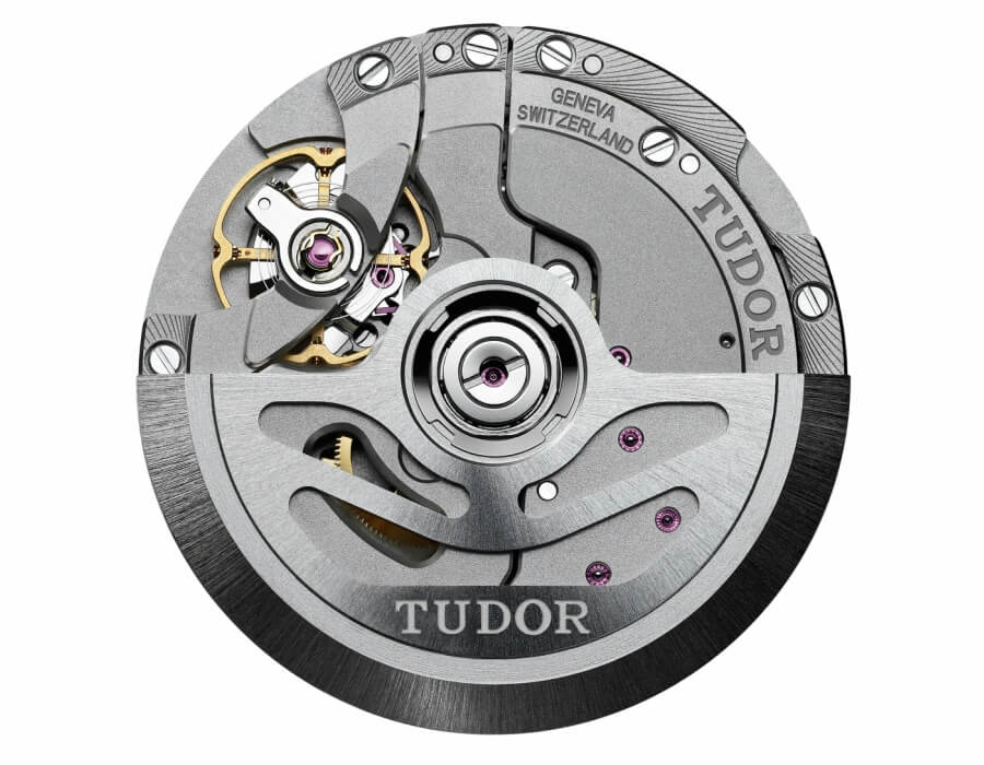 Tudor In House Movement MT5612