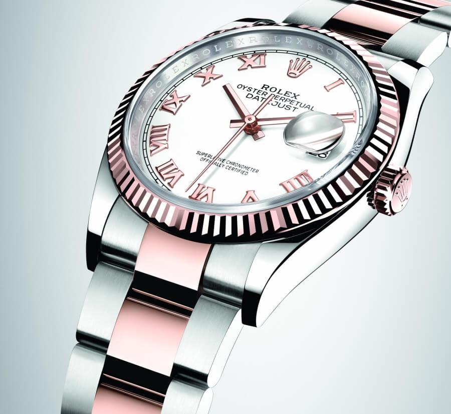 Rolex Datejust 36 Ref. 126231