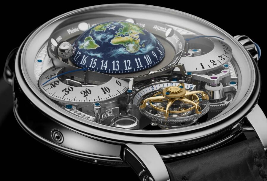 Top Expensive Watches Bovet Récital 22 Grand Récital