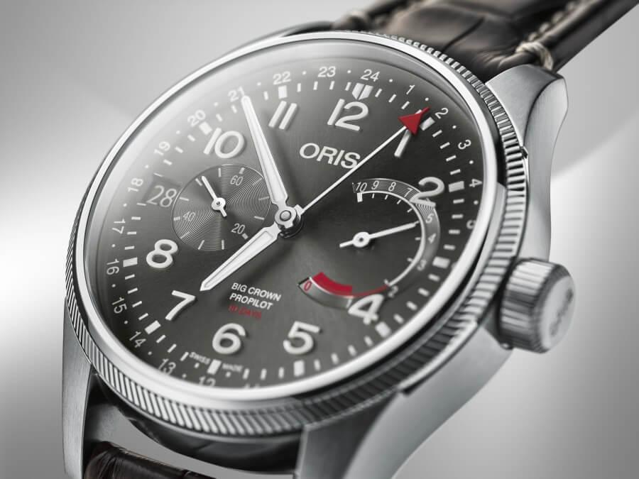 Oris Big Crown ProPilot Calibre 114 Review