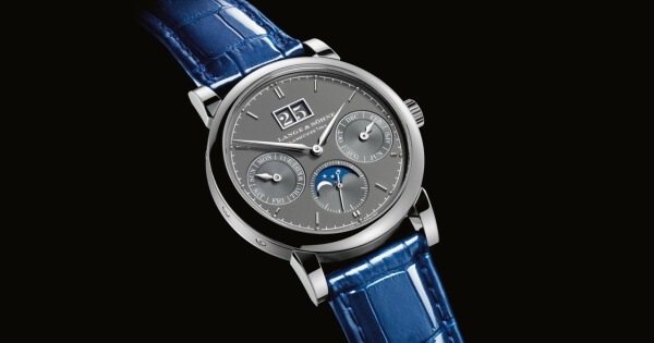 Introducing A. Lange & Söhne Saxonia Annual Calendar U.S. Boutique Edition (Specifications & Price)
