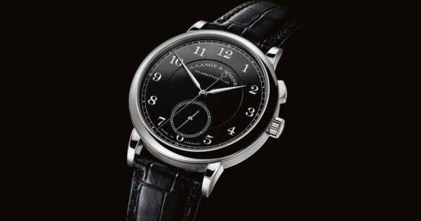 Record Price For Unique A. Lange & Söhne Piece