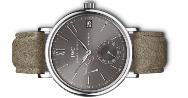 IWC Expands The Portofino Line With Two New Models