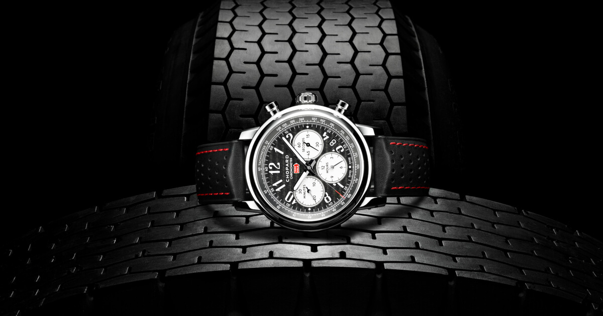 Chopard Mille Miglia 2018 Race Edition – Specifications and Price