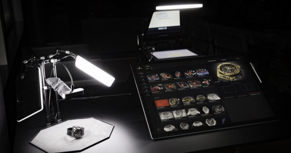 Hublot: A Digital Boutique For A New Experience