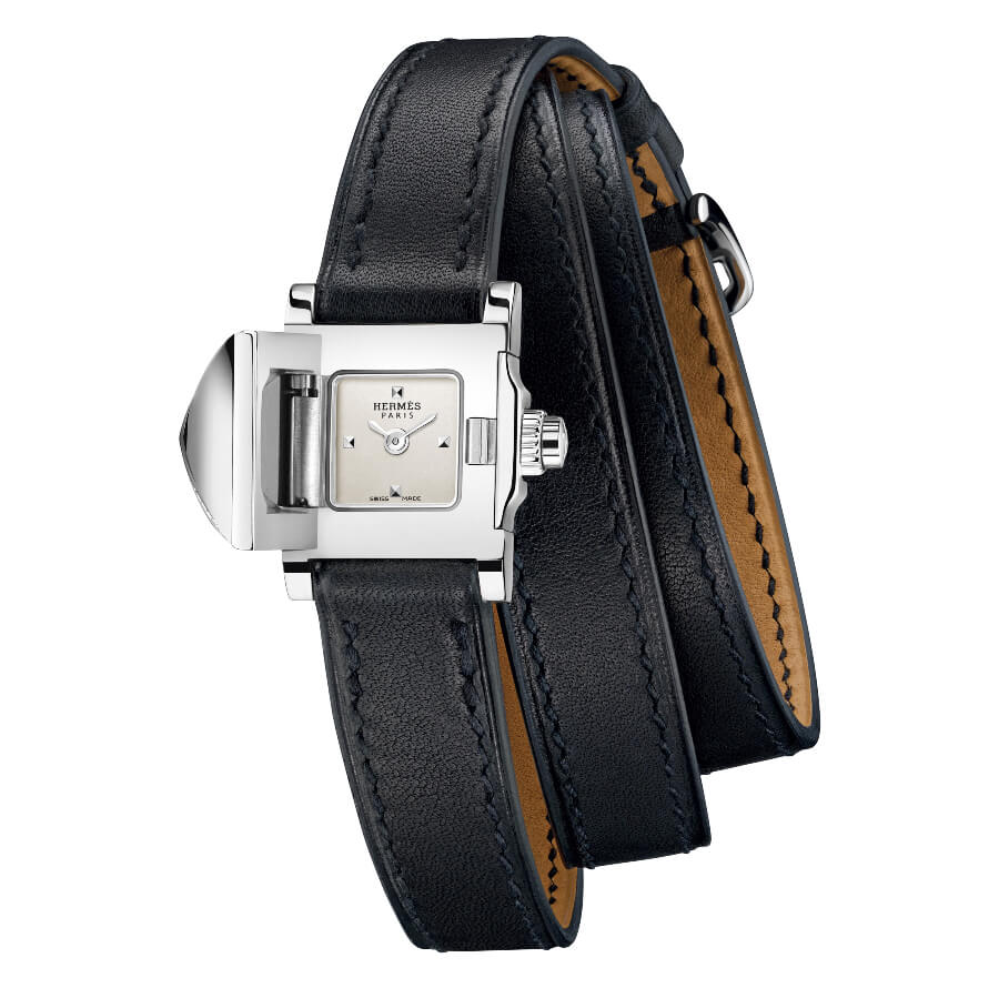 The New Hermes Médor Rock