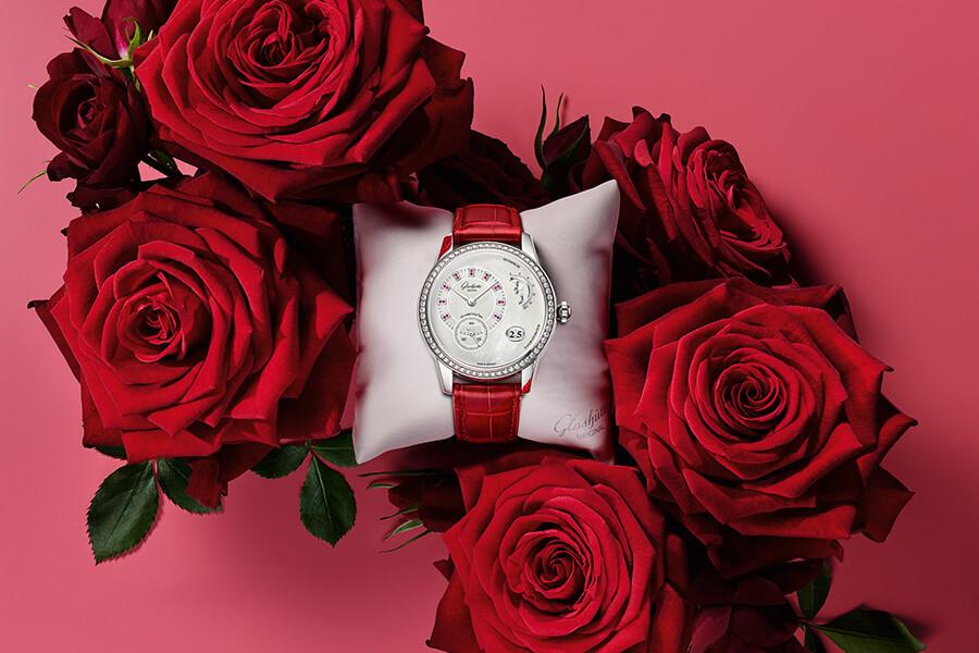 The New Glashütte Original Panomatic Luna Watch Review