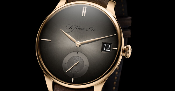 H. Moser & Cie. Venturer Big Date Purity (Technical Specifications and Prices)