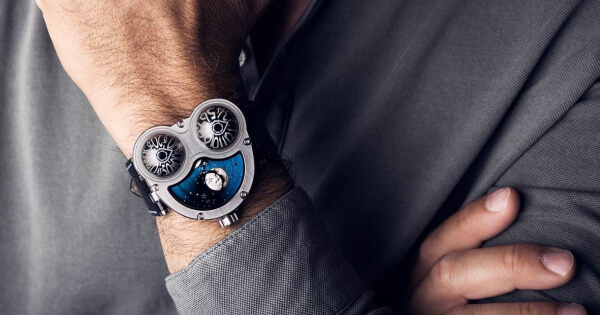 MB&F Certified Pre-Owned Chapter