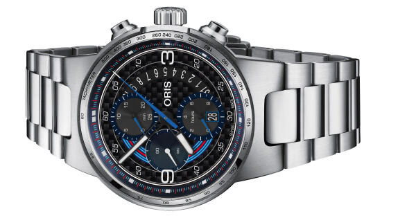 Oris Martini Racing Limited Edition (Technical Specifications and Prices)