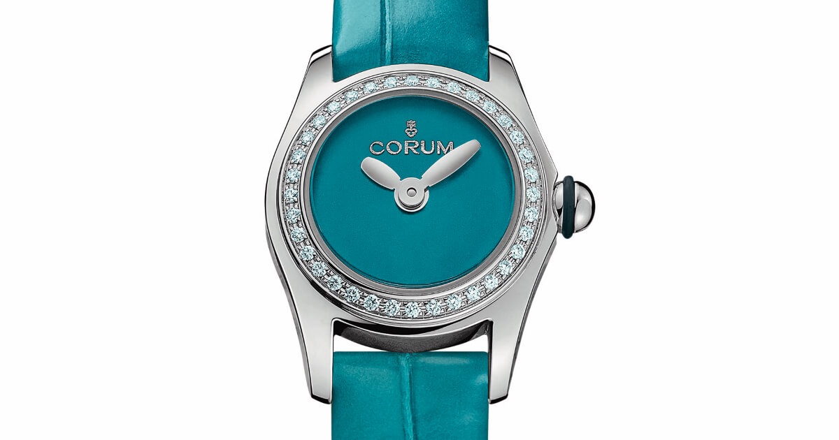 Corum Bubble Mini Bubble