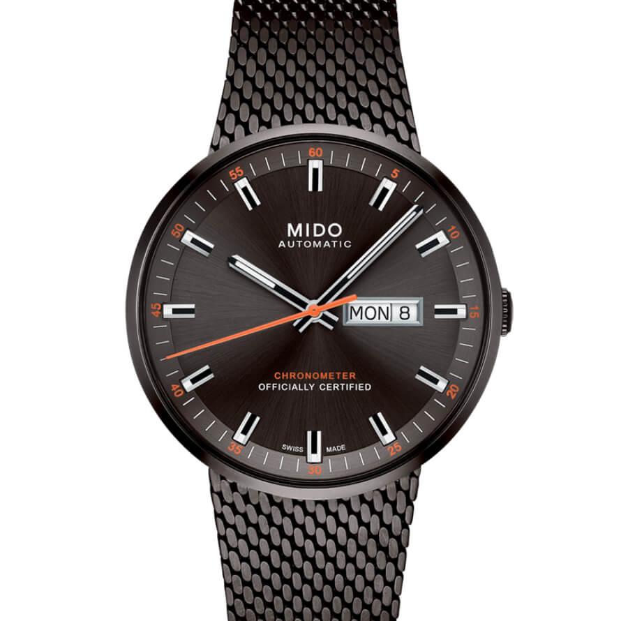 Mido Commander Icône