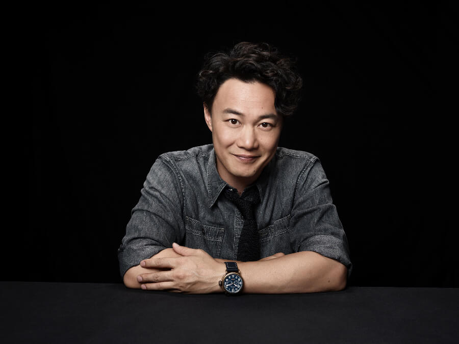 Eason Chan Zenith watch