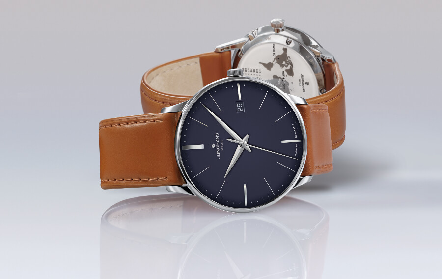 German Watch Brand