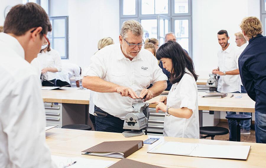 German Watch School