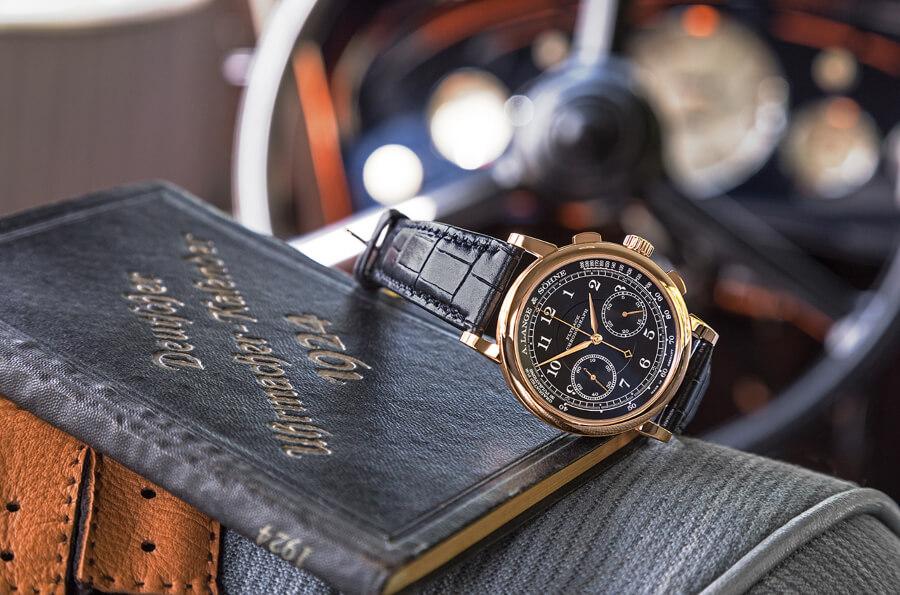 Best Chronograp Watch
