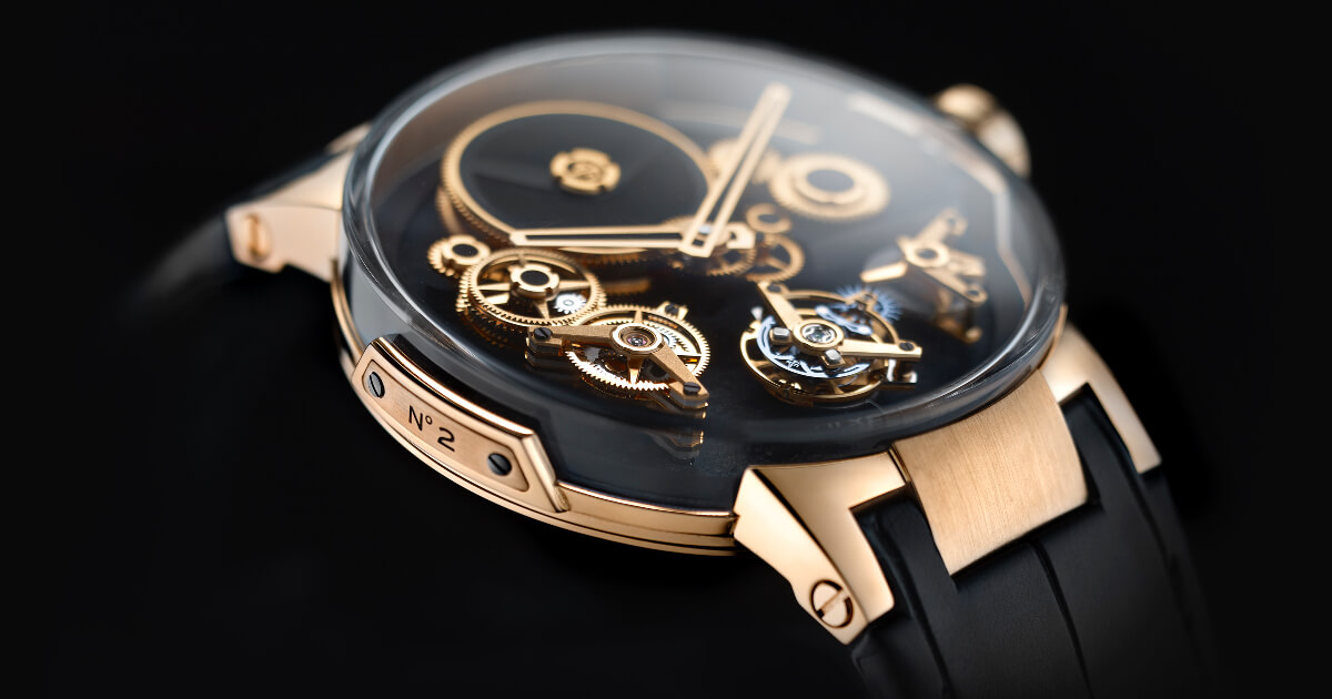 Ulysse Nardin Executive Tourbillon Free Wheel (Technical Specifications and Price)